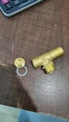 Brass Ferrule Fittings, Size: 1/4 inch-1 inch