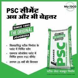 Lafarge Nuvoco PSC Cement
