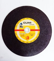 CUMI DC Cut off wheel