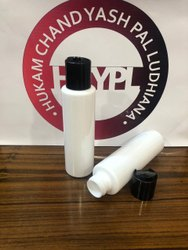 Transparent Plastic Spray Bottle
