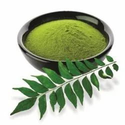 Organic Curry Leaf Powder, 6 Month, Packaging Size: 1 kg