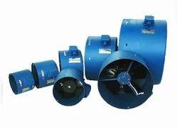 Pvc Cooling Fan For Motors