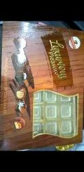 Empty Chocolate Box, For Gift & Crafts