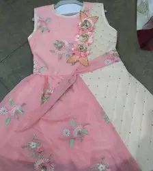 Fancy Frocks For Girls