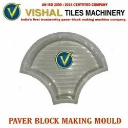 Cell Paver Block Making Mould