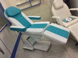Fully Automatic Dermatology Chair