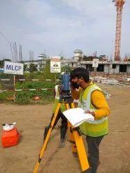 Contour Survey Services