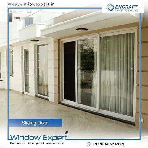 ENCRAFT uPVC Sliding Door