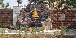 Minal Cements And Bricks Stone garden Fountain