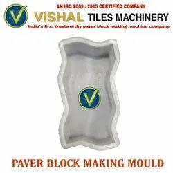 Paving Tiles Mould