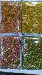 Silver pouch Improver Sweet Mix Mukhwas, For Mouth Freshner, Packaging Size: 1 Kg