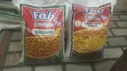 Macroni / pasta