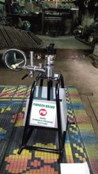 Hydraulic pressure teste pump 140 kg. ss 416, Maharashtra