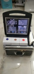 High Intensity Focused Ultrasound Machine