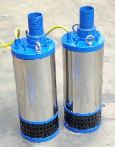Dewatering Pumps ( Center Delivery)