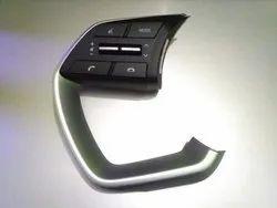 Hyundai Creta Steering Control