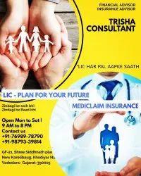 Lic Insurance Advisors