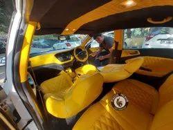 PU皮革Pegasus高级汽车座椅盖