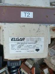 Soft Coper Elgar Transformar, Output Voltage: 1, Input Voltage: 120 240