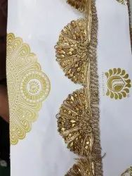 New Embroidery Lace