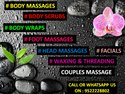 Unisex Massage Center
