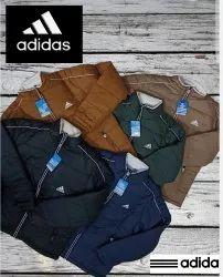 Full Sleeve HD Mens Jackets
