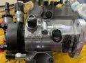 JCB Fuel Injection Pump 320/A6526 Delphi 3DX