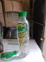 Bisleri Limonata Cold Drink