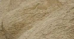 White Sand, For Construction, Packaging Type: Loose