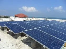Grid Tie Roof Top Solar Consultancy Service, For Commercial