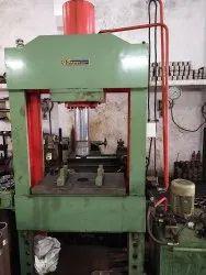 150 Ton Hydraulic Press Machine Dual pump