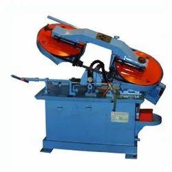 Mild Steel Band Saw Machine