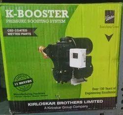 Kirloskar K Booster Pump