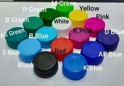HDPE Round Mineral Water Bottle Cap, Packaging Type: Box