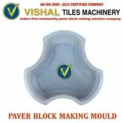 Cosmic Paver Block Mould