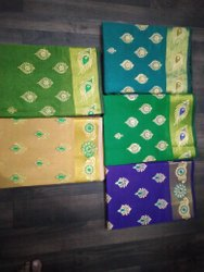 Casual Wear Bahubali Designer Saree