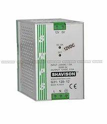 Shavison SMPS G31-120-12