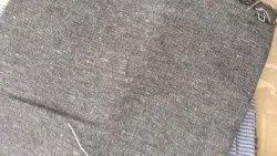 For Pocketing Black Fabric