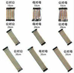 Dupont Line  Jumper Wires full range
