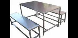 Ss Canteen Bench