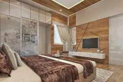 Bedroom Interior Service