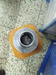 Anvil For Rebound Hammer Calibration