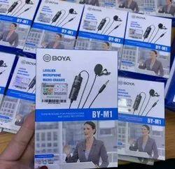Boya By M1 Microphone