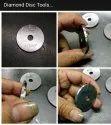 Jawellry Diamond Tools