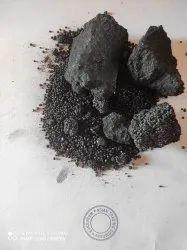 Granules Petroleum Coke, Packaging Type: Bag