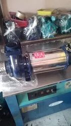 2 HP Horizontal Open Well Pump