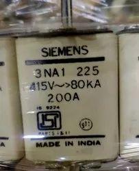 Siemens HRC Fuses