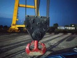 Crane Load Testing Service
