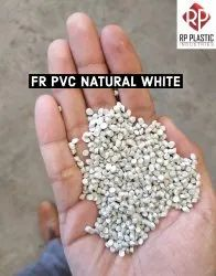 RP PLASTIC FR PVC Natural White Compound, For Industrial, Grade Standard: Technical Grade