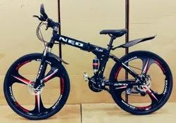 New Folding Cycles with